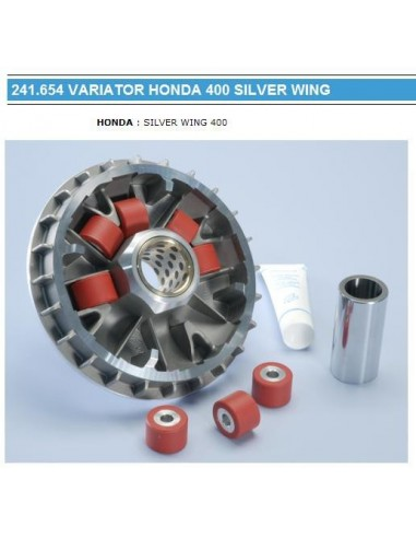 VARIATORE HONDA SILVER WING 400 SILVER WING 600 POLINI