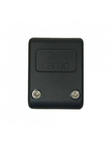 REAR PLATE FOR SECURING THE HELMET MODELS G4 G9 Scala Rider