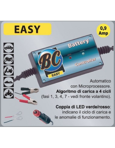 BC Battery Control 700BCEP