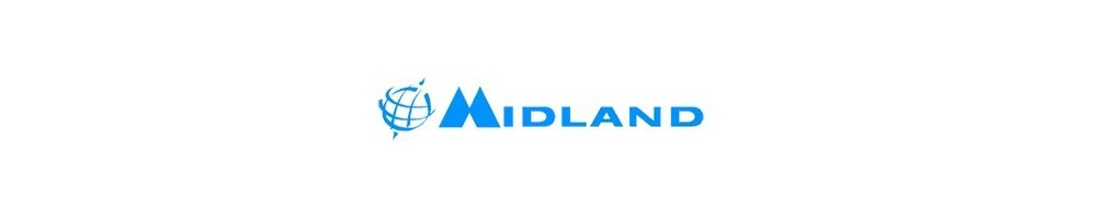 Parts Intercom Midland